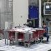 Frézovací vyvrtávací stroje